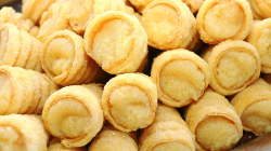 Not Your Typical Pasalubong Delicacy – Cream Horns