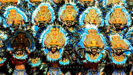 Distinct Festivals in Iloilo : Bursting with Colors and Creativity