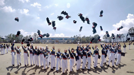Ilonggo tops PMA for 2018