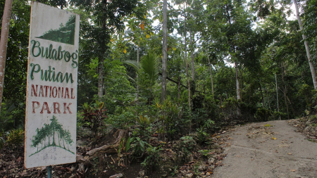 Bulabog Putian National Shrine – Largest Preserved Historical and Wildlife Area in Iloilo