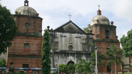Cabatuan Church – European-styled Heritage