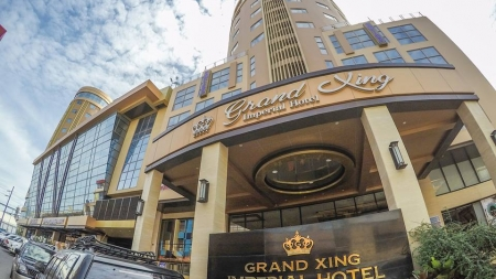 Grand Xing Imperial Hotel – 'Luxury that You can Afford'
