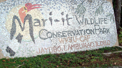 Mariit Conservation Park: Endangered-Species Preservation Center