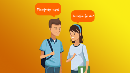 Travel to Iloilo with Hiligaynon Words and Phrases Inside Your Pocket