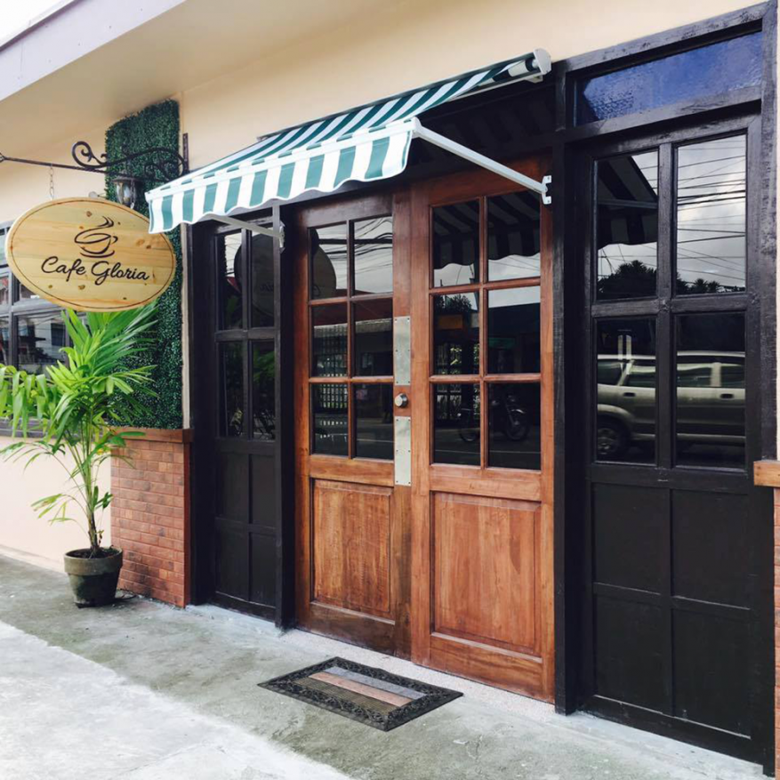 Café Gloria – Café Ambiance that Feels Like Home