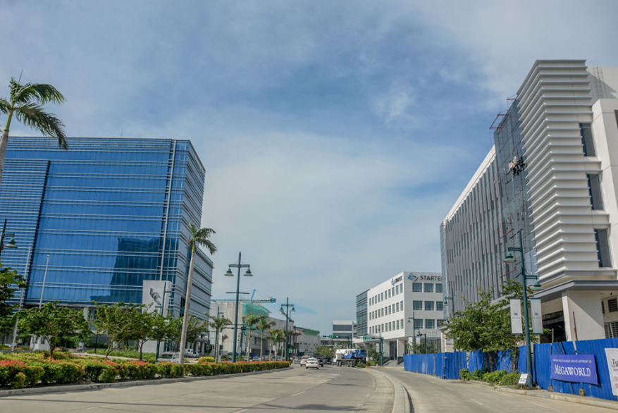 Mandurriao Houses the Newest and Largest Business Hub in Iloilo