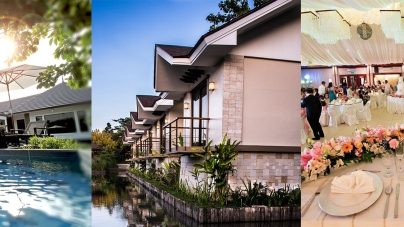Sheridan Boutique Resort Offers You The Cosmopolitan Experience