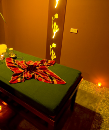 Skinetics Wellness Center – Iloilo's First Luxurious Spa Comfort