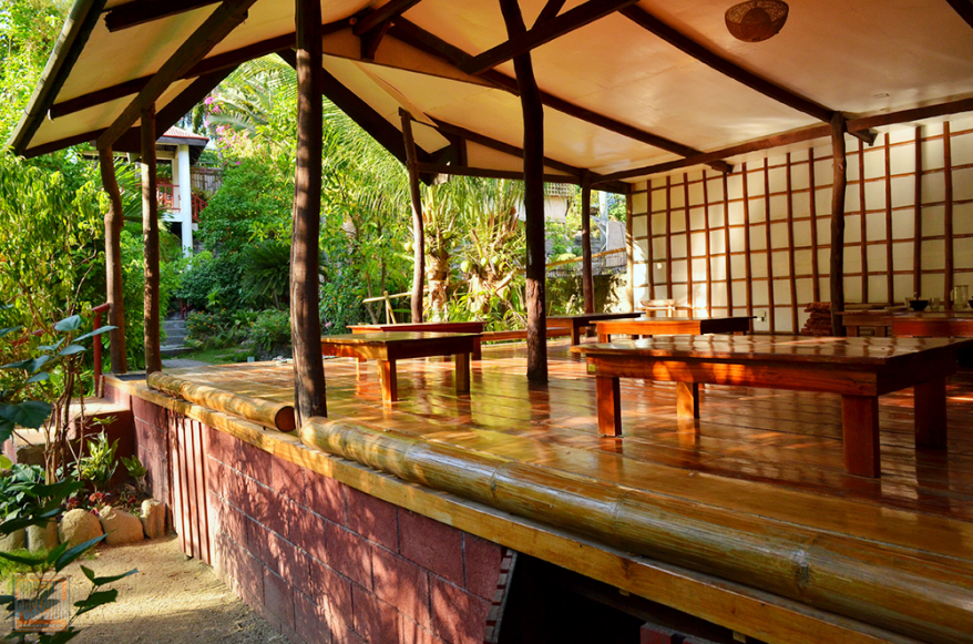 Sulu Garden – Iloilo South's Japanese Resto