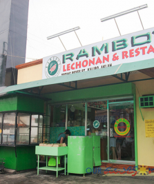 A Taste of Aklan's Best – Ramboy's Manokan
