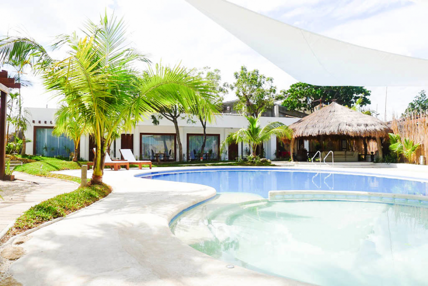 Urban Sands Iloilo – Metropolitan Beach Vibe Resort
