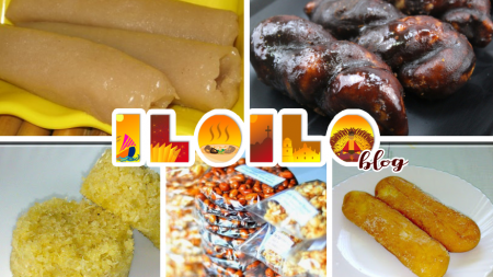 6 Ilonggo Desserts You Must Absolutely Try