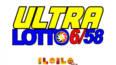 Take Your Chances. The Ultra Lotto 6/58 Jackpot Exceeded the P1-billion Mark!