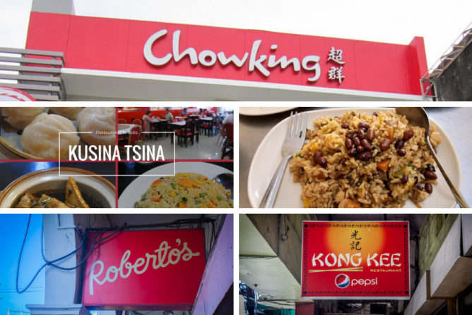 Top 5 Budget-friendly Chinese Restaurants in Iloilo City