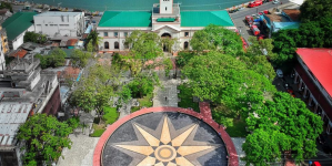 Iloilo City Sunburst Park Revival: It's Now Complete