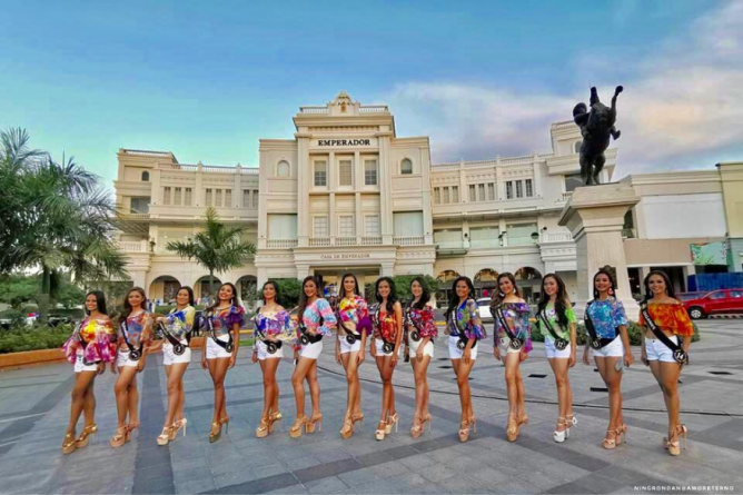 Are You Ready for the Miss Iloilo Dinagyang 2019 Pre-pageant Night?