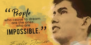 Evelio Javier: The Unsung Hero of Panay