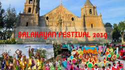 Salakayan Festival in Miagao, Iloilo 2019. Join the Fun!