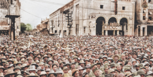 Liberation of Panay: Guerilla War Heroism in its 74th Year