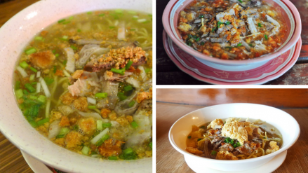 The Best Batchoy Houses in Iloilo to Feel the Warmth of the Ilonggos' Love