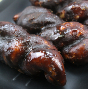 Time for Dessert! How to Make Bitso-Bitso (Ilonggo)