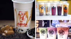 5 Milk Tea Shops On Food Apps Available in Iloilo City