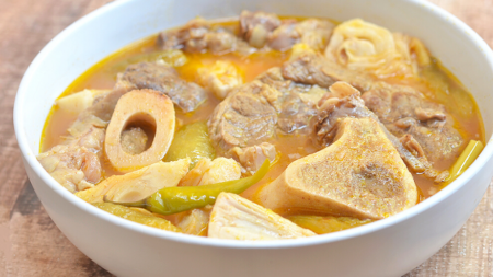 Visayan Savory Dishes: A Kansi Recipe You Can Get Behind